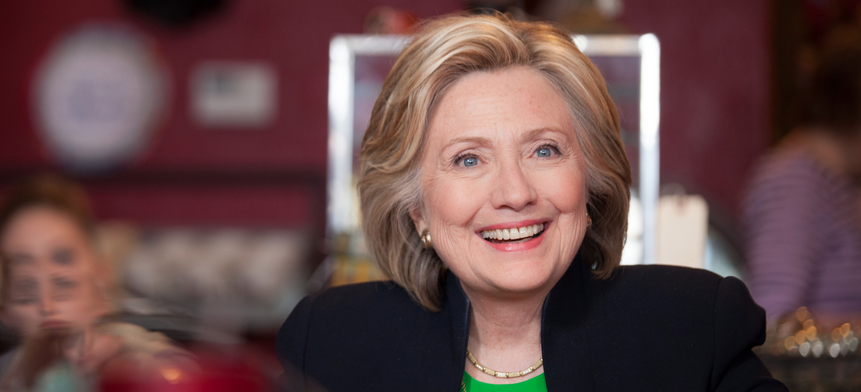 Perché Hillary Clinton vuole davvero arrivare alla Casa Bianca? [EN]