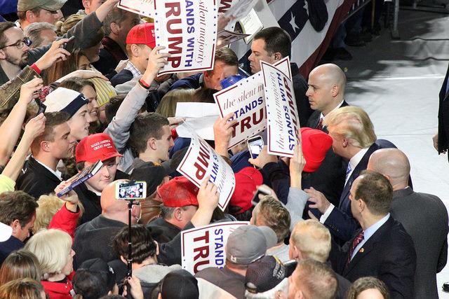 Donald Trump: la scienza ed i suoi elettori
