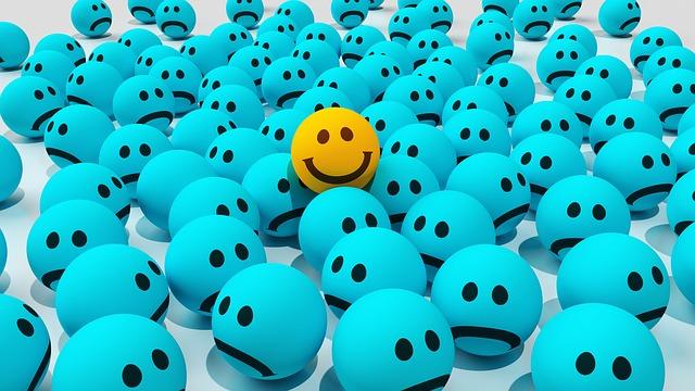 Da quando l'ottimismo è diventato sfigato? [EN]