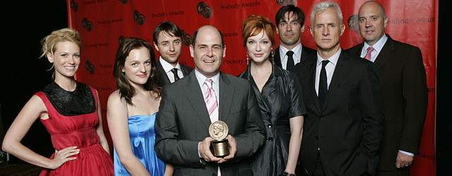 matthew_weiner_and_the_cast_of_mad_men_at_the_67th_annual_peabody_awards