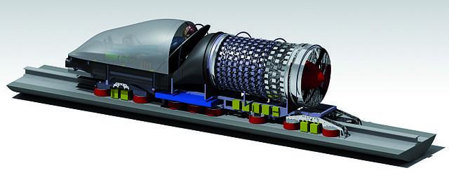 Project_Hyperloop