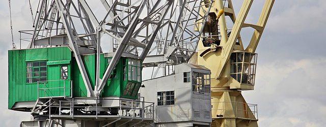 harbour-cranes-1650374_640