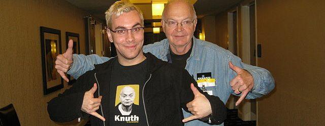 Jacob_Appelbaum_and_Donald_Knuth