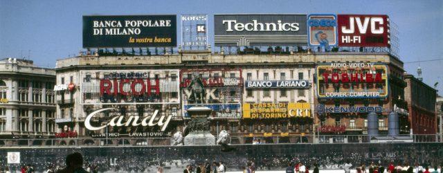 Milano 1985, di G. Eichmann