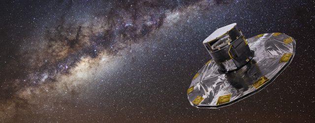 Gaia observatory
