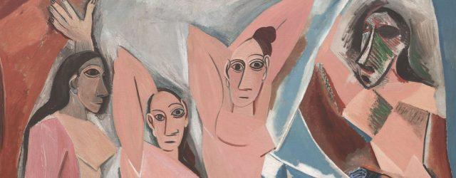 Demoiselles d'Avignon