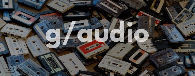 G/audio / 19.04.2021